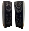 "SINGTRONIC KS-3000DW PROFESSIONAL 1500W VOCALIST KARAOKE SPEAKER <b><i><font color=""#FF0000"">UPGRADE NEW MODEL: 2017 SUPER TWEETERS & MONSTER BASS</font></i></b>"