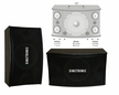 "SINGTRONIC KS-1000 PROFESSIONAL 1000W VOCALIST KARAOKE SPEAKER <font color=""#FF0000""><b><i>HIGHLY RECOMMENDED</i></b></font>"