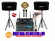 "SINGTRONIC PROFESSIONAL COMPLETE KTV KARAOKE SYSTEM <font color=""#FF0000""><b><i>MODEL: 2017 LOADED OVER 50,000 VOCALS SONGS</i></b></font> WIFI, YOUTUBE KARAOKE & HDMI OUTPUT"