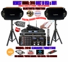 "SINGTRONIC PROFESSIONAL COMPLETE 2000 WATTS KARAOKE SYSTEM <font color=""#FF0000""><b><i>MODEL: 2018 LOADED OVER 60,000 SONGS</i></b></font> WIFI, HDMI & RECORDING, BLUETOOTH FUNCTION"