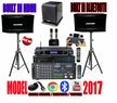 "SINGTRONIC PROFESSIONAL COMPLETE 2600 WATTS KARAOKE SYSTEM <font color=""#FF0000""><b><i>MODEL: 2017 LOADED OVER 50,000 SONGS</i></b></font> WIFI & RECORDING FUNCTION FREE: POWER SUBWOOFER"