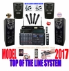 "SINGTRONIC PROFESSIONAL COMPLETE 3000 WATTS KARAOKE SYSTEM <font color=""#FF0000""><b><i>TOP OF THE LINE MODEL: 2017 SUPER TWEETERS & MONSTER BASS W/ Wifi Android & Recording Function</i></b></font> FREE: 55,000 SONGS & HDMI OUTPUT & YOUTUBE KARAOKE"