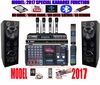 "SINGTRONIC PROFESSIONAL COMPLETE 3000 WATTS KARAOKE SYSTEM <font color=""#FF0000""><b><i>TOP OF THE LINE MODEL: 2017 SUPER TWEETERS & MONSTER BASS W/ 3.5"" LCD Screen & Recording Function</i></b></font> FREE: 55,000 SONGS & HDMI OUTPUT, YOUTUBE KARAOKE"