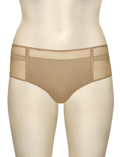 Addiction Nouvelle Shorty AD14-15 - Nude