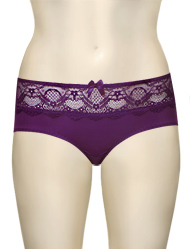 Parfait Carole Hipster Shorty 3105 - Imp. Purple
