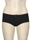 Parfait Jeanie Hipster Shorty 4805 - Black
