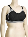Anita Active Extreme Control Sports Bra 5527 - Black