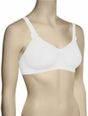 Anita Care Alicia Microfiber Mastectomy Bra 5756X - White