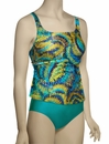 Anita Care Cocktail Glamour Lhasa Mastectomy Tankini Set 6541 - Original