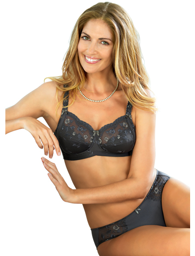 Anita Care Ella Post Mastectomy Bra 5723X - Nine Iron