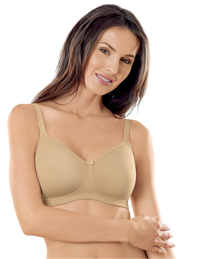 Anita Care Tonya Bilateral Mastectomy Bra in Skin, Anita 5706X