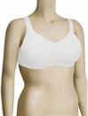 Anita Care Twin Post Mastectomy Bra 5788X - White