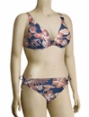 Anita Caribbean Moment Adriana Bikini Set 8748 - Sea Blue