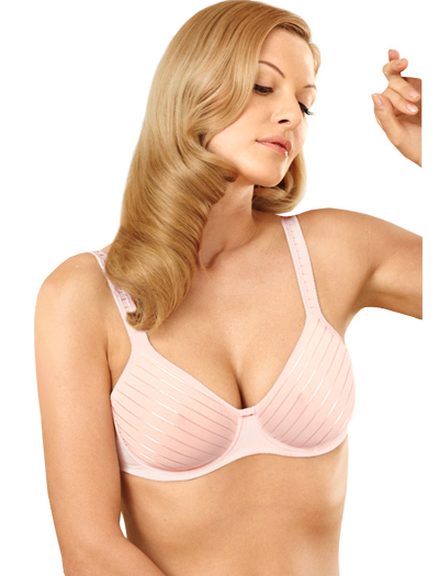 Anita Daytona Underwired Bra 5600 - Flamingo