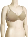 Anita Maternity Summer Molded Underwired Nursing Bra 5059 - Powder
