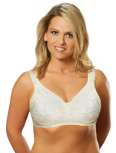 Aviana Nursing Soft Cup Bra 2753 - Candelight