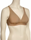 Bella Materna Adjustable Anytime Nursing Bralet 1155 - Nude