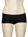 Bella Materna Maternity Hot Pant 7122 - Black