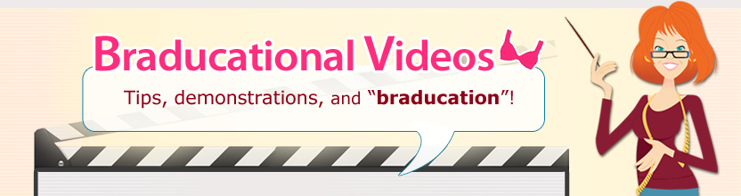 Braducational Videos