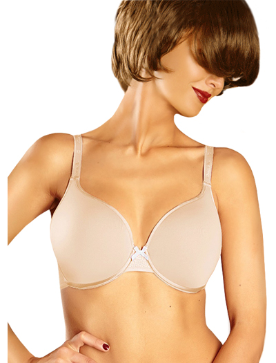 chantelle c ideal plunge full coverage bra chantelle 1951