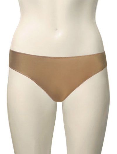 Chantelle New Essensia Panty 2578 - Toffee