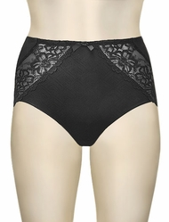 Charnos Betsy Deep Brief 146209 - Black