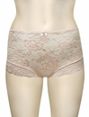 Charnos Rosalind Deep Brief 116510 - Soft Pink