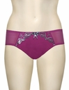 Curvy Kate Dare Brief SG2405 - Berry / Silver
