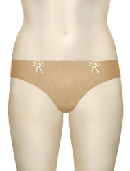 Curvy Kate Dreamcatcher Brief CK2305 - Biscotti