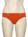 Curvy Kate Dreamcatcher Brief CK2305 - Saffron/Pixie