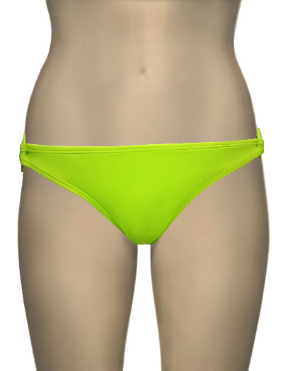 Curvy Kate Ocean Drive Mini Brief CS2445 - Chameleon