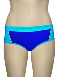 Curvy Kate Ocean Drive Short CS2413 - Electric