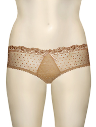 Curvy Kate Princess Short CK6003 - Nude