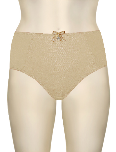 Curvy Kate Starlet High Waisted Brief CK2505 - Gold