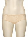 Timpa Duet Lace Shorty 630470 - Nude
