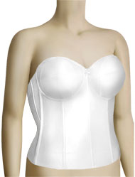 Bridal Bras - Shop at Linda the Bra Lady for Bridal Bras