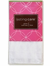 Fashion Essentials Large Lingerie Wash Bag 4008 - White