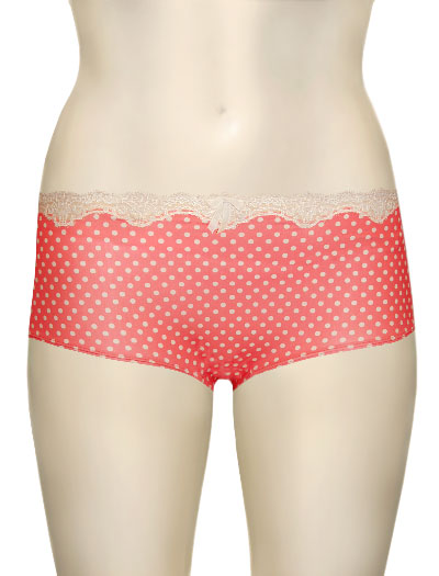 Freya Emily Short 4246 - Carnation
