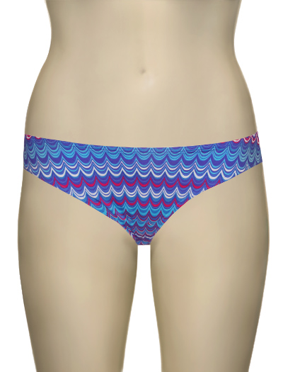 Freya Waves Classic Brief 3047 - Marina