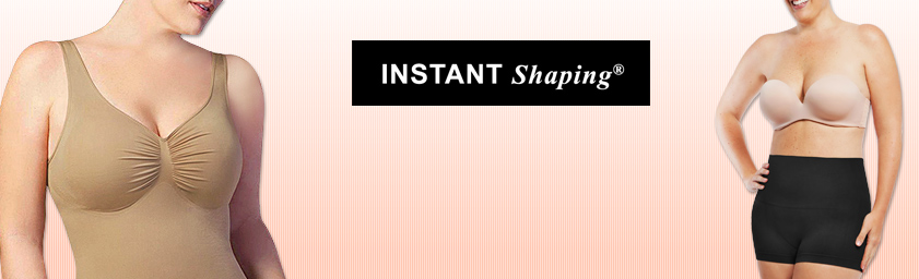 Instant Shaping by Lunaire