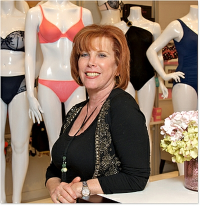 Linda the Bra Lady - Store Locator Main Image