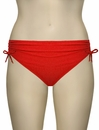 Lise Charmel Antigel L'Estivale Chic Adjustable Brief FBA0616 - Rouge