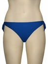 Lise Charmel Antigel L'Estivale Chic Tie Side Bikini Bottom EBA0116 - Bleu