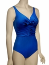 Lise Charmel Antigel L'Estivale Chic Wireless Swimsuit FBA9216 - Bleu