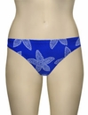 Lise Charmel Antigel La Caraibe Girl High Leg Brief EBA0765 - Stella Bleu