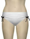 Lise Charmel Antigel La Sporty Naiade Adjustable Brief FBA0626 - Blanc