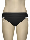 Lise Charmel Antigel La Sporty Naiade Adjustable Brief FBA0626 - Noir