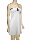 Lise Charmel Antigel La Sporty Naiade Beach Dress ESA1026 - Blanc
