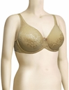 Lunaire Engineered Lace Underwire Bra 29211 - Nude