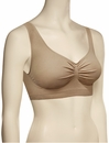 Lunaire Instant Shaping Leisure Bra 1202K - Nude